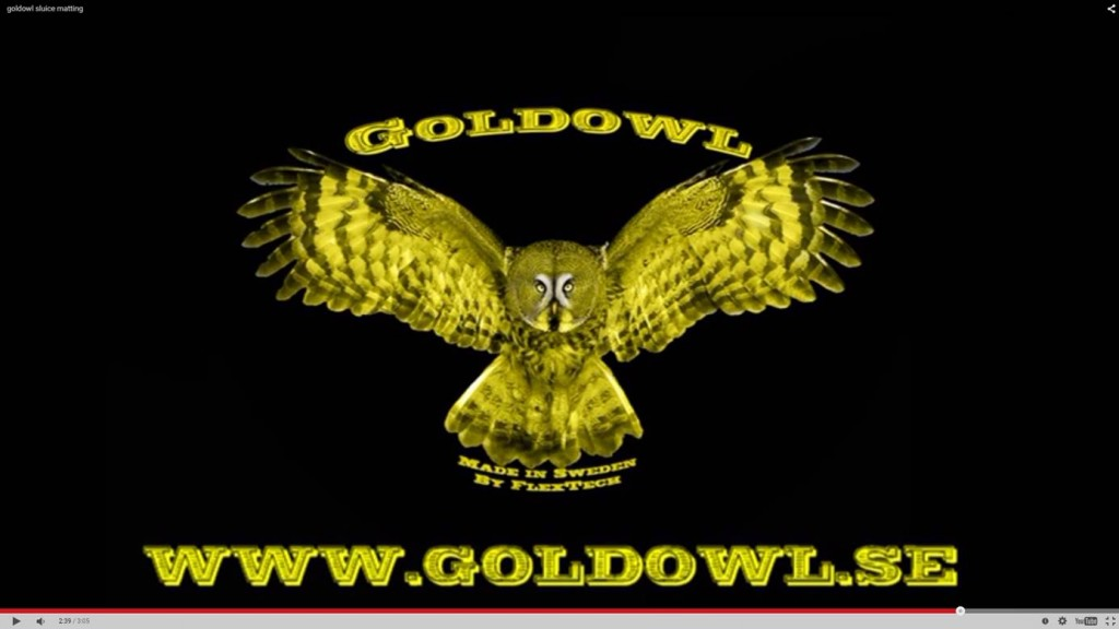 GoldOwl logo